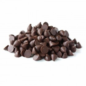 Chips de chocolate x 1/2 lb
